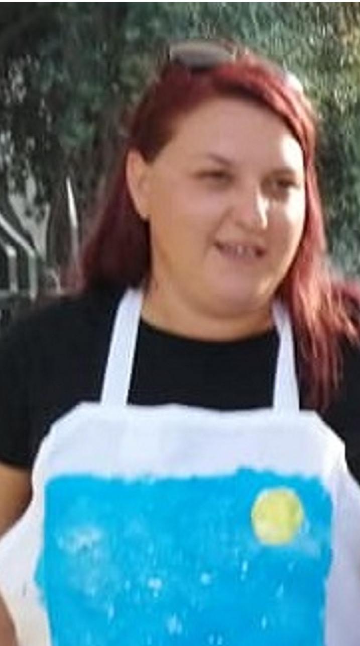 Κατερίνα Νεοκλέους